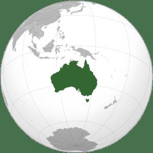 vivere in australia