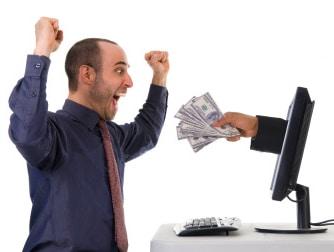 come fare soldi su internet legalmente gratis