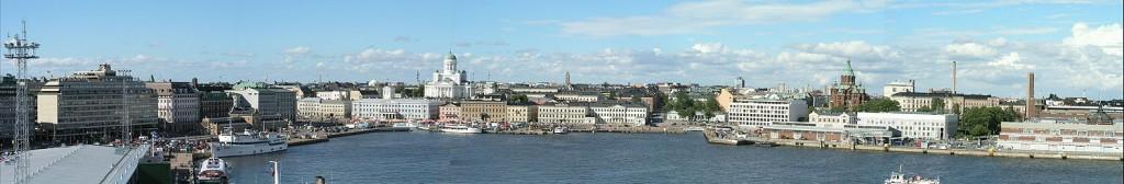 lavoro in finlandia
