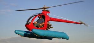 diventare pilota di elicottero