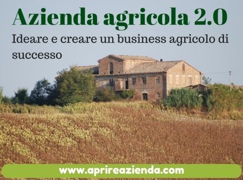 come sfruttare un terreno agricolo