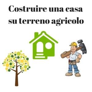 come costruire una casa in legno o muratura su terreno