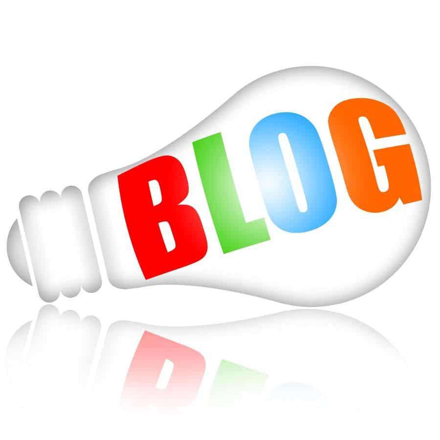 aprire un blog di cucina