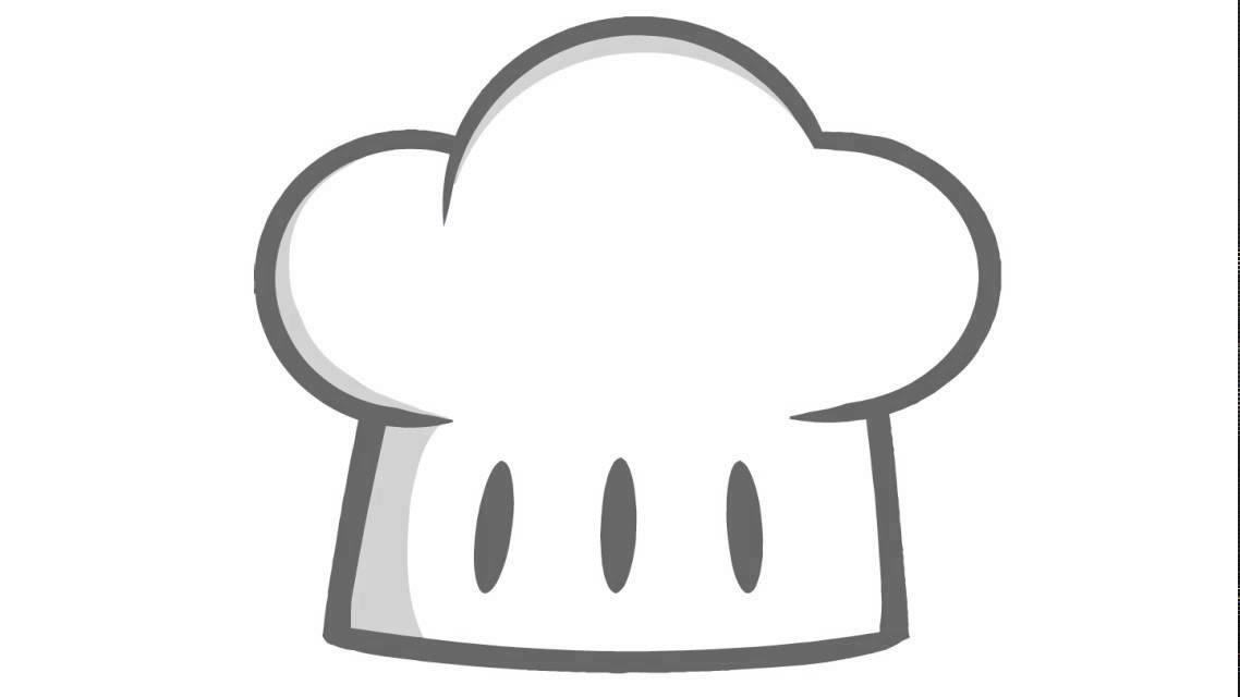 creare un blog di cucina